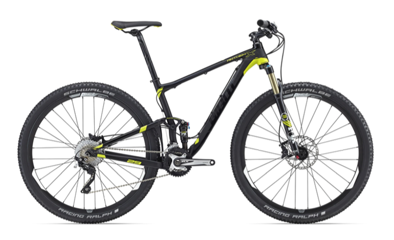 giantbicycles anthem x 29er