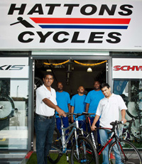 Hattons Cycles Umhlanga